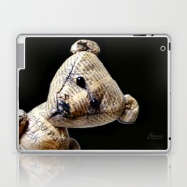 Arty Laptop & iPad Skin