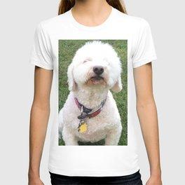 Sniffer T-shirt