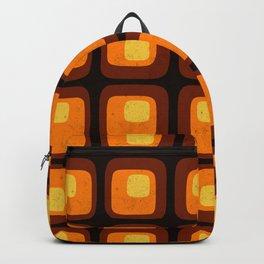 60s Retro Mod Backpack