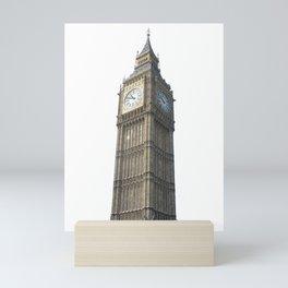 Big Ben Mini Art Print