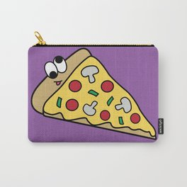 Goofy Foods - Goofy Pizza Carry-All Pouch