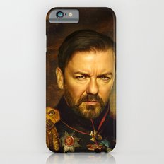 Ricky Gervais - replaceface iPhone 6s Slim Case