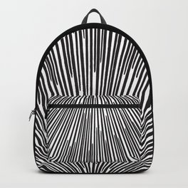 Sunrays Backpack