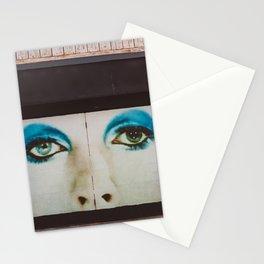 Brooklyn Eyes Stationery Cards