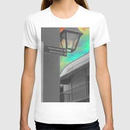 Galaxy Street T-shirt