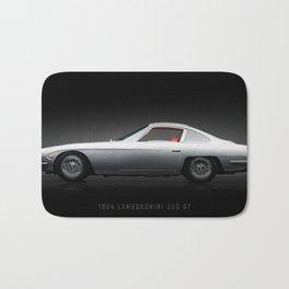 1964 - 350 GT Bath Mat