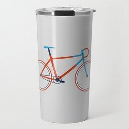 Racing Bike Travel Mug