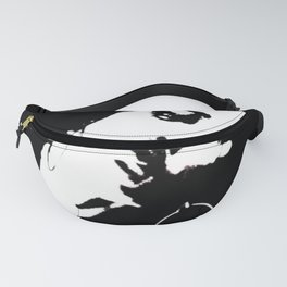 Konnichiwa!  #society6 #decor #buyart Fanny Pack