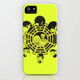 from generation iPhone Case