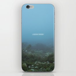 A Distant Memory iPhone Skin