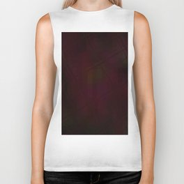 Re-Created Twisted SQ XIV by Robert S. Lee Biker Tank