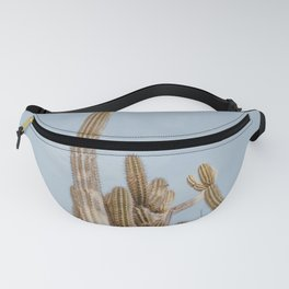 Desert Cactus Fanny Pack