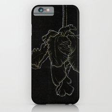 Dark Orchid Slim Case iPhone 6s