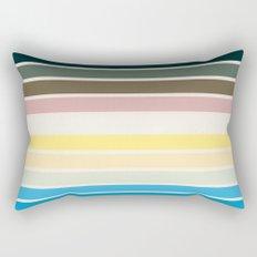 The colors of - Nausicaa Rectangular Pillow