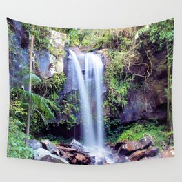 Curtis Falls Wall Tapestry