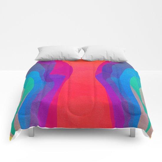 The Conversation Comforters