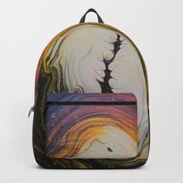 Dark Portal 01 Backpack