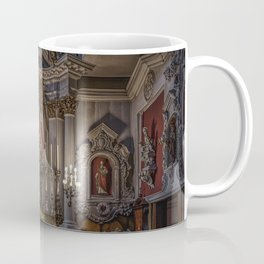 Chapel of Our Lady of Refuge Coffee Mug