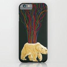 Magnetospheric S.O.S. iPhone 6s Slim Case