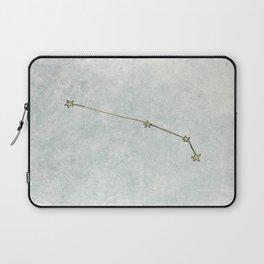 Aries x Astrology x Zodiac Laptop Sleeve