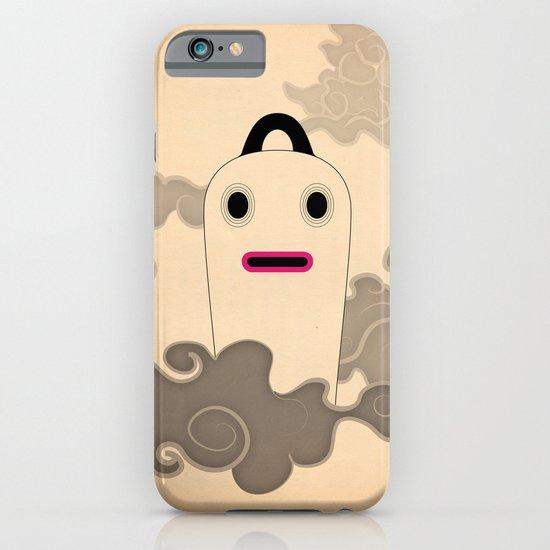 t e s t a t r a l e n u v o l e iPhone & iPod Case