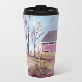 The Evangeline Trail, N.S.  Canada Travel Mug