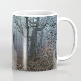 Foggy Max Patch Woods Coffee Mug