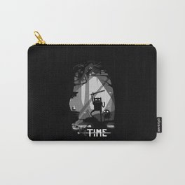 Adventure Together? Carry-All Pouch
