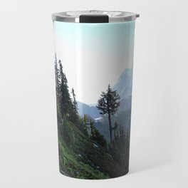 Baker, Ptarmigan Trail Travel Mug