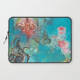 OG Swirls Laptop Sleeve