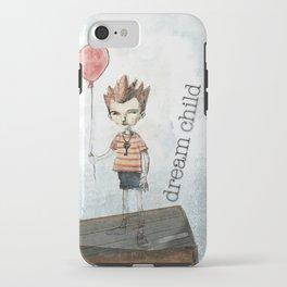 DREAM CHILD iPhone Case