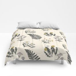 Botany .01 Comforters