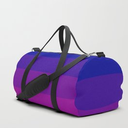 Sweet Berry Pie Duffle Bag
