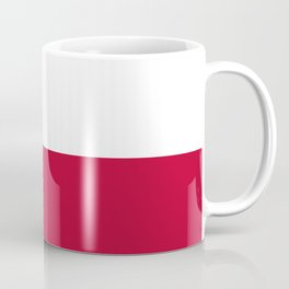 Texas: State Flag of Texas Coffee Mug