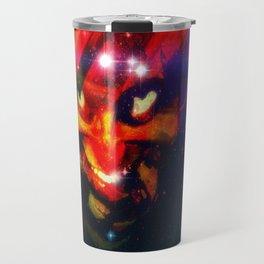 Malevolent Force Travel Mug