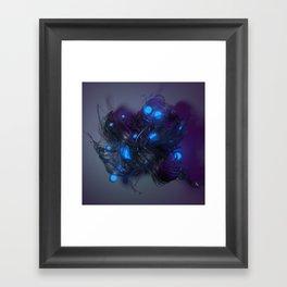 Daily Render 107 Framed Art Print