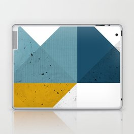 Modern Geometric 19 Laptop & iPad Skin