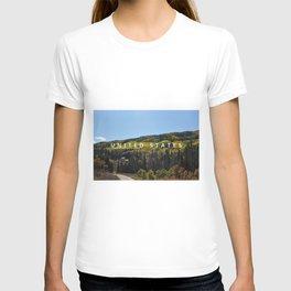 Unite the States T-shirt