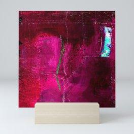 Into The Blue No.3e by Kathy Morton Stanion Mini Art Print