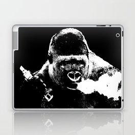 Gorilla Vape Laptop & iPad Skin