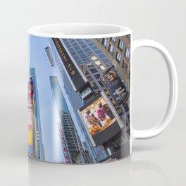 New York, Times Square Coffee Mug