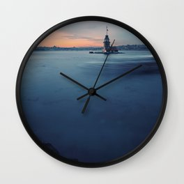 Maiden's Tower Wall Clock