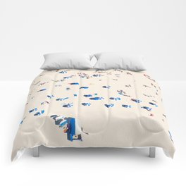 Bondi Brellas Comforters