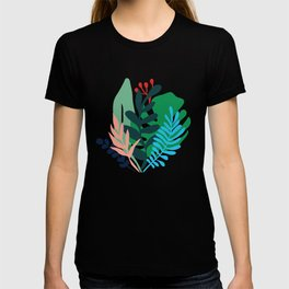 Spring Leaves T-shirt