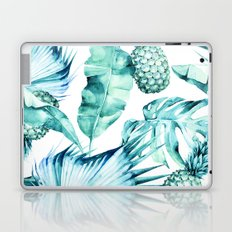 Bahamas - aquamarine Laptop & iPad Skin