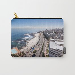 Sea Point in Cape Town, South Africa Carry-All Pouch
