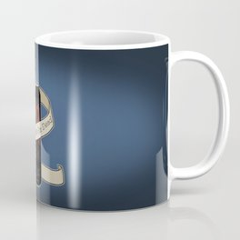 I'll Sleep When I'm Dead Coffee Mug