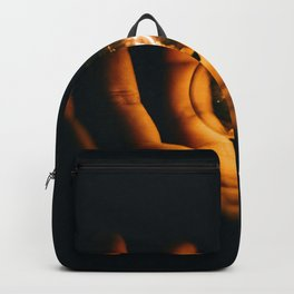 Magic Hand (Color) Backpack