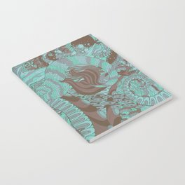 Seascape Notebook