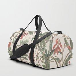 Botanical Stravaganza Duffle Bag